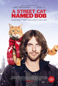 Street Cat Named Bob, A
