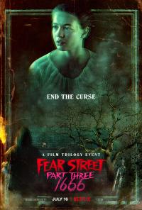 Fear Street Part Three: 1666