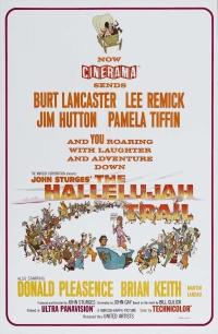 Hallelujah Trail, The