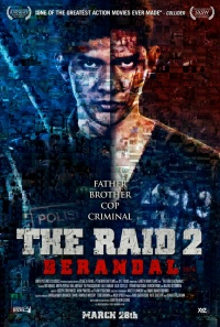 Raid 2: Berandal, The